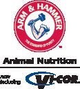 Arm & Hammer / Vi-COR logo